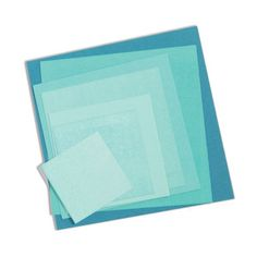 *Sizzix Framelits SQUARES Wafer Thin Die Set 657565