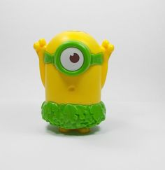 Minions - Jurassic - Toy Figure - Despicable Me