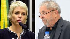 BLOG DO IRINEU MESSIAS: PEC coloca caçada a Lula no nível da desfaçatez