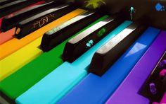 2016-02-13 - rainbow wallpaper backgrounds hd, #4037