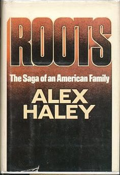 How can we forget Roots...1977