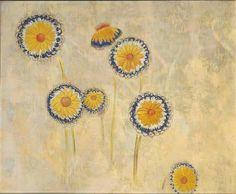Odilon Redon,margherite,ca.1900-1901