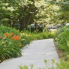 Dahlem Garden