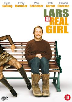 Lars And The Real Girl.  Another favorite all-time movie of mine.  Now I know why I resonated with this character and story so much.  I only wish society was as kind to Aspies as Lars' community was to him.