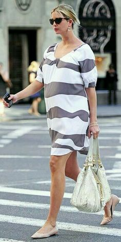 a5e7defd476e4 #Pregnancy #dresses #لباسهای بارداری #pregnancy styles Ivanka Trump Pregnant,  Celebrity Maternity