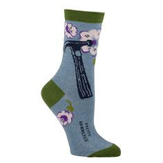 Pretty Hammered Socks 2 Pack, $20, now featured on Fab.