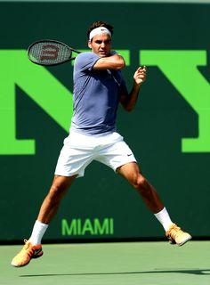 Roger Federer @JugamosTenis #tennis #tennisexpress #rogerfederer
