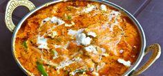 Spicy Navratan Korma | Indian Recipe | Vegetarian Recipe | Side Dish