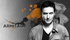 Richard Armitage. Incomplete.