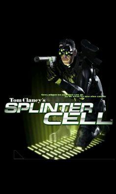 Gaming Thursday: Splinter Cell