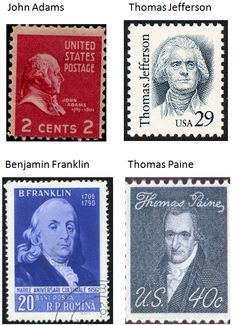 benjamin franklins and thomas paines views on religion Two years later, thomas paine met benjamin franklin franklin helped him go to america thomas paine became so passionate by his own words that he joined the continental army he found out once more that he was not very good at something in this case it was being a soldier.