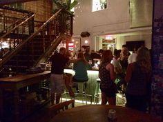 Le Boating Club: une super sortie bouffe et fiesta tout près de Montréal…