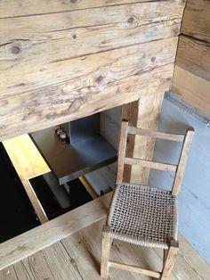 Rustical Corner Desk, Projects, Furniture, Design, Home Decor, Corner Table, Log Projects, Blue Prints, Decoration Home