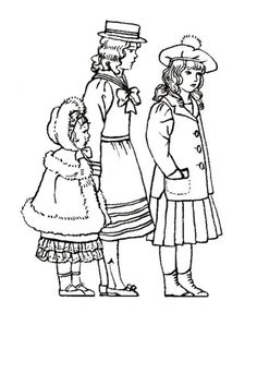 peter spencer peterspencer270 on pinterest 1970 Theme Party Costumes c20 th edwardian fashions for girls samantha era