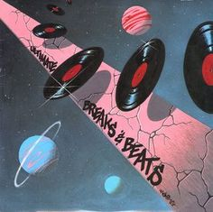 Various - Ultimate Breaks & Beats (519) at Discogs