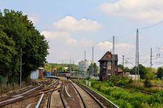 Bahnhof Bernau bei Berlin