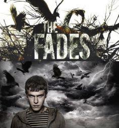 The Fades, BBC 3; a BAFTA award winning supernatural horror drama