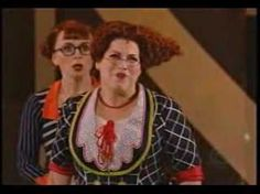 """""""Forget About the Boy"""" from Throughly Modern Millie (2002):   33 Of The Greatest Tony Performances Of All Time"""
