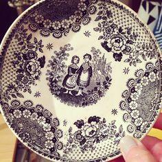 belgian ceramics