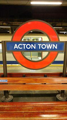 London Underground Tube, Old Things