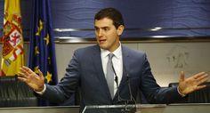 Mi blog de noticias: Rivera reclamará en el pacto para la investidura q...