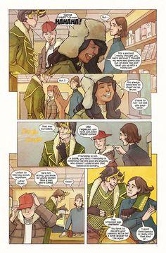 Preview: Ms. Marvel #12,   Ms. Marvel #12 Story: G. Willow Wilson Art: Elmo Bondoc & Ian Herring Cover: Kris Anka Publisher: Marvel Publication Date: February 18th,...,  #All-Comic #All-ComicPreviews #Comics #ElmoBondoc #G.WillowWilson #ianherring #KrisAnka #Marvel #Ms.Marvel #Previews