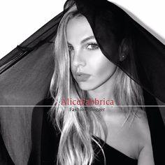 Online il fashion blog di Alice Fabbrica