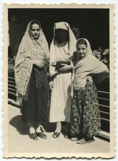 1930's........BOSNA HERCEGOVINA.........SOURCE BALKAN - THUG.TUMBLR.COM..............