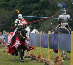 NYC Medieval Festival - Sunday,