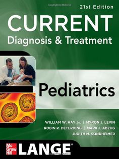 57 best health sciences nursing ebooks images on pinterest current diagnosis and treatment pediatrics twenty first edition william hay myron levin fandeluxe Images