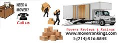 Moving Company Reviews & Rating