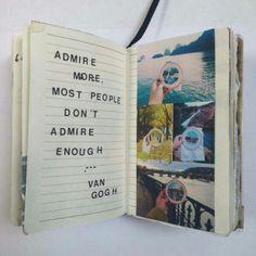 Art journal inspo