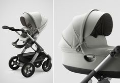 STOKKE STORIES: Introducing elegant Grey Melange for Stokke