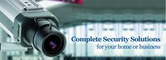 Install Home Video surveillance, CCTV, security camera systems in systematic manner with www.dynapost.com