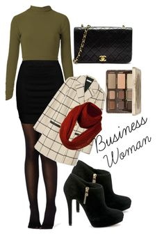 """""""Business woman"""" by jjackiew on Polyvore"""