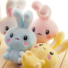 New Lovely Bunny Plush