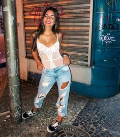 Swans Style is the top online fashion store for women. Shop sexy club dresses, jeans, shoes, bodysuits, skirts and more. Night Outfits, Girl Outfits, Summer Outfits, Fashion Outfits, Pretty Outfits, Cute Outfits, Girl Fashion, Fashion Looks, Story Instagram