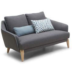 Très Beau Canapé Design Style Années Les Pieds Du Canapé En - Canape tres design