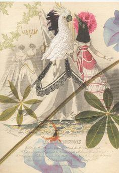Christian Lacroix (collage)