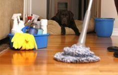 25 Truques de limpeza que você gostaria de ter descoberto antes
