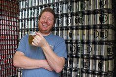 Have a Beer with Benchmark Brewer Matt Akin - Behind the Brews - Summer 2015 - San Diego