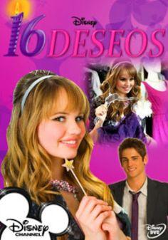 16 Deseos - online 2010