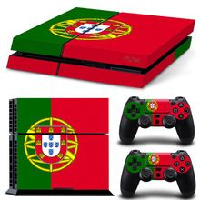 Like and Share if you want this  Portugal Flag Vinyl Anti-slip Protective Host Sticker Skin Decal&2pcs Controller Covers Cases For PS4 Console     Tag a friend who would love this!     FREE Shipping Worldwide     #ElectronicsStore     Get it here ---> http://www.alielectronicsstore.com/products/portugal-flag-vinyl-anti-slip-protective-host-sticker-skin-decal2pcs-controller-covers-cases-for-ps4-console/