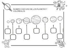 proyecto espacio infantil - Buscar con Google