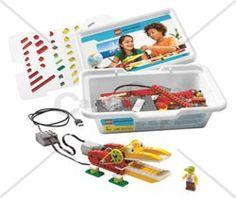 LEGO Education WeDo set base
