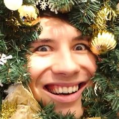 MERRY CHRISTMAS SOON!!!