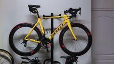 2012 Scott Foil 30 with FLO 60 Wheels