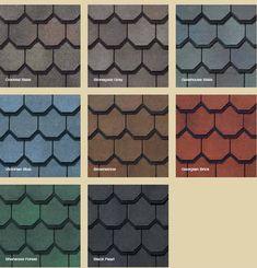 Best Landmark Series Shingles Colors Decorating Roof 400 x 300