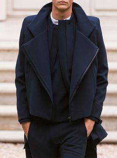 monsieurcouture:  Rad Hourani Haute Couture F/W 2013
