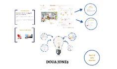 Présentation du projet de jeu DOUA JONES proposé par les étudiants de GI, projet BIBACOEUR